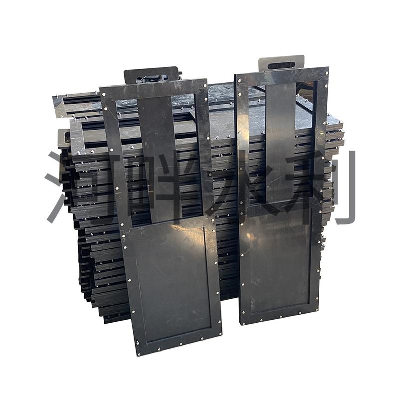 HDPE复合闸门